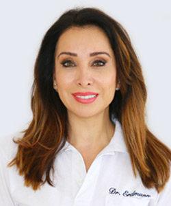 Dr.med. Hanieh Erdmann